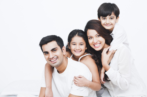 Immigration Lawyer for Families